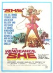 The vengeance de She